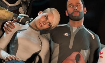 Mass Effect Andromeda : bientôt la fin des bugs ?