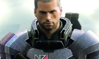 Mass Effect : non, BioWare n'en a pas fini avec la série