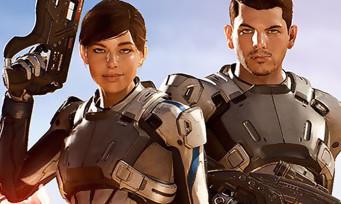 BioWare : avec Anthem, le studio veut définitivement tourner la page Mass Effect Andromeda