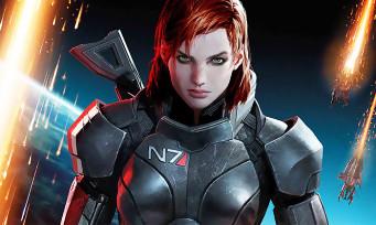 Mass Effect : un nouveau jeu est en développement chez BioWare !