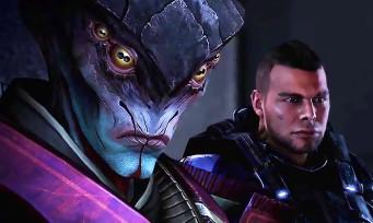 Mass Effect Legendary Edition : nouveau trailer et date de sortie, on en sait davantage