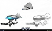 Mass Effect : une version collector