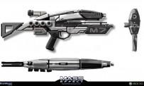 Mass Effect régale le Japon
