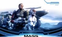 Encore une vidéo pour Mass Effect PC