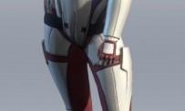 Mass Effect, le film d'animation en 2012
