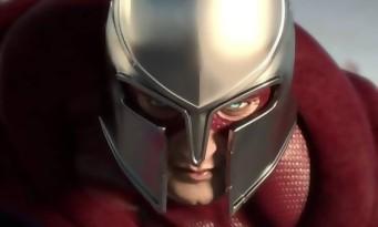 Master x Master : Statesman de City of Heroes se dévoile en vidéo