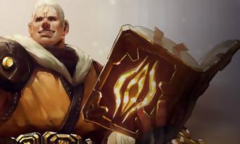 Master X Master : le maître de soutien Titus montre ses pouvoirs en vidéo