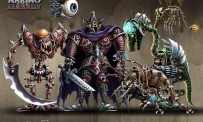 Test Maximo VS Army of Zin