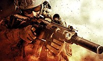 Medal of Honor Warfighter : le trailer de lancement du Hunt Map Pack