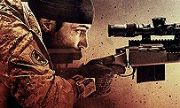 MEDAL OF HONOR 2 WARFIGHTER : une poursuite en voiture qui finit mal