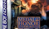 Medal of Honor : Undergound