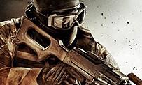 Un Medal of Honor était prévu sur PS Vita