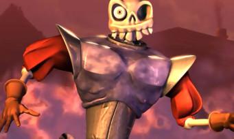 Medievil : le jeu sera un véritable remake comme Ratchet & Clank et sera dévoilé le...