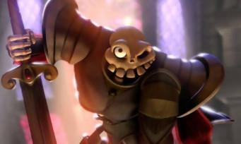 MediEvil : le jeu aura le droit à son remaster en 4K sur PS4, voici le trailer