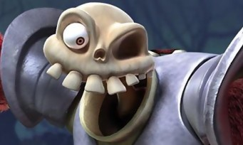 MediEvil: A first real 4K trailer for the remake PS4, there are also three images.