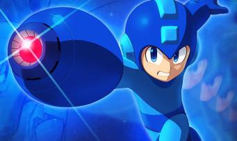 Mega Man 11 : un trailer de gameplay qui présente les fonctionnalités du jeu