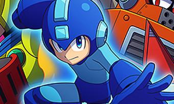 Mega Man 11 : la démo est disponible sur consoles, un nouveau trailer pour marquer le coup