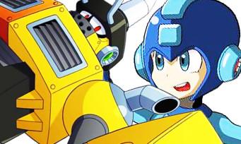 Mega Man 11 : Impact Man se présente en vidéo, un boss qui frappe sèchement