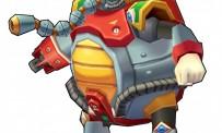 Test Megaman Maverick Hunter X