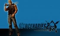 Mercenaries 2 : la dose d'images