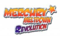 Mercury Meltdown Revolution s'illustre