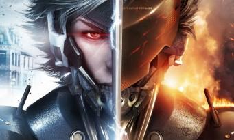 Metal Gear Rising Revengeance : un nouveau prix et des DLC gratos