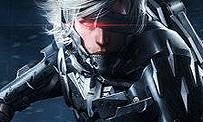 Metal Gear Rising Revengeance : le trailer qui tranche le Tokyo Game Show 2012