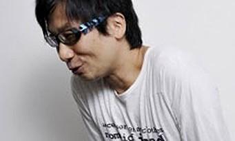 """Hideo Kojima : """"Les Américains n'auraient jamais pu faire Metal Gear Rising"""""""
