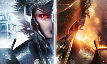 Metal Gear Rising Revengeance : un trailer pour fêter la sortie de l'édition spéciale