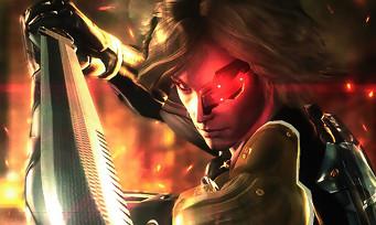 Metal Gear Rising Revengeance : des nouvelles images de la version PC à découvrir