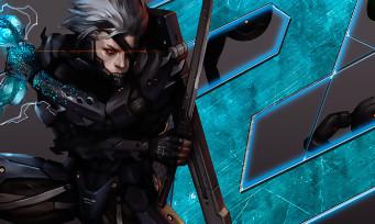 Metal Gear Rising Revengeance : le mystère du chiffre 2 enfin expliqué par PlatinumGames