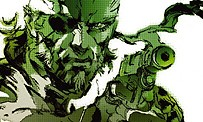 Test Metal Gear Solid 3