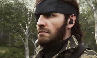 Le nouveau Metal Gear Solid a été annoncé et c'est un Pachinko, voici le trailer