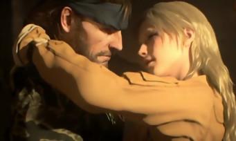 Metal Gear Solid 3 : un nouveau trailer plein d'indices pour la version Pachinko