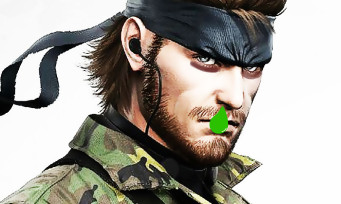 Metal Gear Solid 3 : 12 après, un joueur découvre enfin comment attraper un rhume de façon sûre