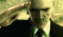 Metal Gear Solid 4 passe gold en vidéos