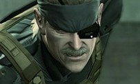 E3 07 : Metal Gear Solid 4