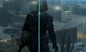 Metal Gear Solid 5 : la version PS4 plus fluide et plus fine