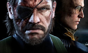 PS Plus : Metal Gear Solid Ground Zeroes parmi les jeux gratuits du mois de juin