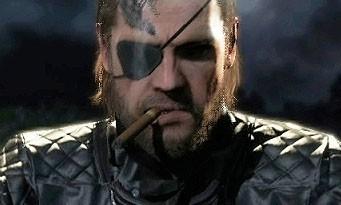 E3 2013 : Metal Gear Solid 5 envoie son trailer en version longue