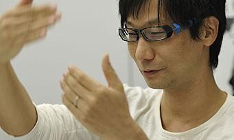 """Kojima : """"J'ai encore du travail avant d'atteindre le niveau de The Division"""""""