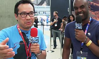 E3 2014 > Metal Gear Solid 5 : notre avis sur la démo de 35 minutes de Kojima