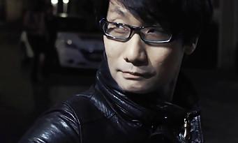 Metal Gear Solid 5 : Hideo Kojima continuera de créer, même sans Konami