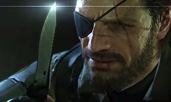 Metal Gear Solid 5 : les codes des DLC absents de certains collectors