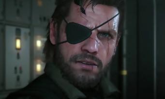 Metal Gear Solid 5 : la démo de 32 min de l'E3 2015 vue sous un angle différent