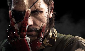 Metal Gear Solid 5 The Definitive Experience : le trailer de lancement qui est presque passé inaperçu