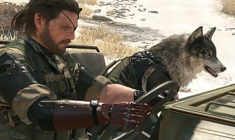 Metal Gear Solid 5 : des nouvelles images en provenance de la gamescom 2015