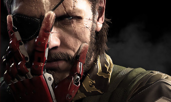 PlayStation Now : 10 jeux intègrent le service de jeu en streaming dont Metal Gear Solid V