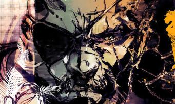 Metal Gear Solid 5 : découvrez ce qui aurait pu être la jaquette originale du jeu
