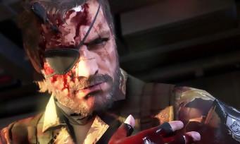 PlayStation Plus : Metal Gear Solid 5 parmi les jeux gratuits du mois d'octobre 2017